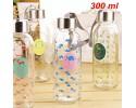 Νέα Σειρά - Για Μωρά & Παιδιά - Γυάλινο Μπουκάλι Νερού