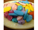 Ακρυλικές Bubble Gum