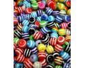 Candy Bar Στρόγγυλη 10 τ.