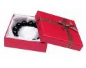 Κόκκινο Κουτί Δώρου για Βραχιόλια & Καδένες