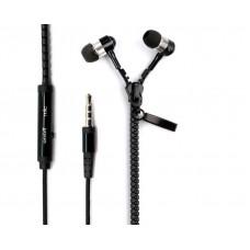 Amazing ακουστικά Handsfree με φερμουάρ