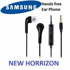 Samsung Handsfree Μαύρα