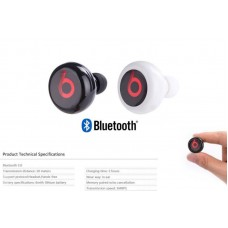 Bluetooth Music Ακουστικό Monster beats by dr.dre