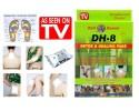 Επιθέματα αποτοξίνωσης Detox για όλο το σώμα DH-8