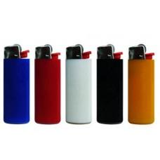 Αναπτήρας Αερίου Μικρός τύπου Bic - Χονδρική 50 τμχ