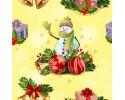20 Χαρτοπετσέτες Χριστουγέννων Lindy Σχέδιο 1
