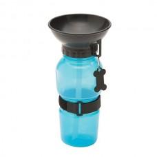 Μπουκάλι νερού για κατοικίδια 500ml - AQUA DOG