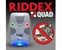 Απωθητικό Κατσαρίδων και Τρωκτικών ΝΕΟ Riddex Quad