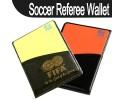Κάρτες Διαιτησίας FIFA με Θήκη!