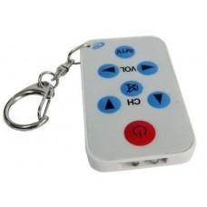 Super Mini Universal TV Remote Control