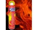 Πυροσβεστήρας 500ml Γενικής Χρήσεως με Βάση Στήριξης
