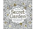 Secret Garden : Ζωγραφική για ενήλικες: Ανακάλυψε τα οφέλη!