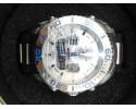 Σπορ Ρολόι Bistec - Dual Time Blue