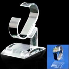 Πλαστική Βιτρίνα Σταντ για Ρολόγια